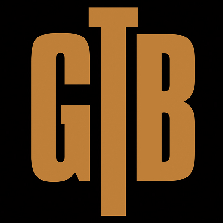 Glenn Thomas Band logo